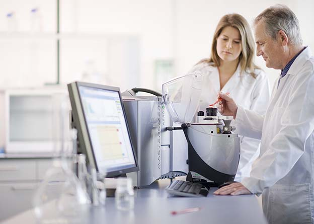 Particle Size Characterization